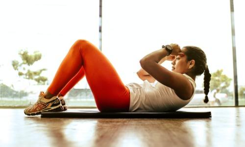 Как физические упражнения могут принести позитивные изменения в ваше психическое здоровье