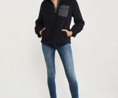 День шоппинга: спортивная одежда и повседневная одежда