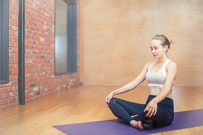 exercising for better mental health